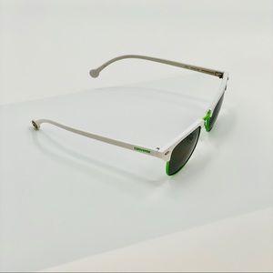 Converse Accessories - CONVERSE 100% UV Black Sunglasses w/ Carrying Bag
